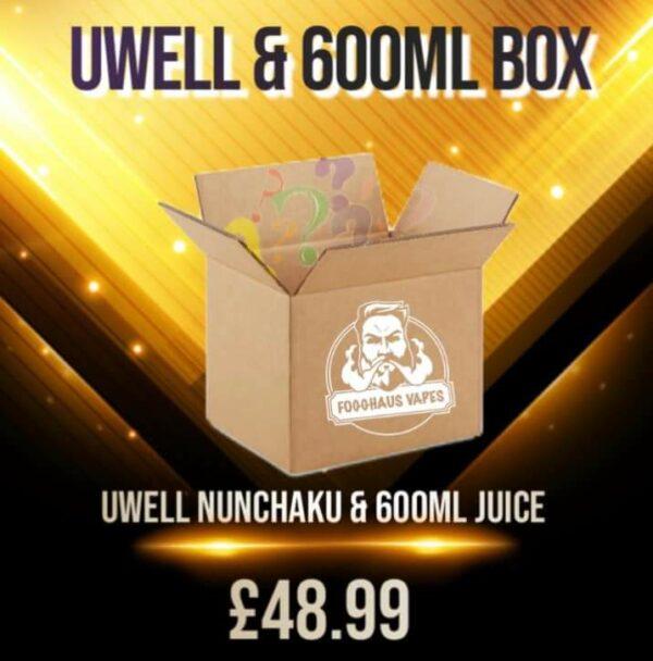 Mystery Box 7